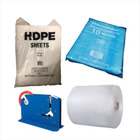 HD SHEETS & SUNDRIES