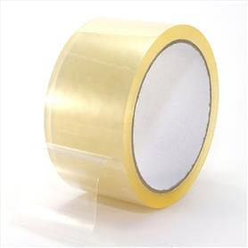 "2"" CLEAR SELLOTAPE"