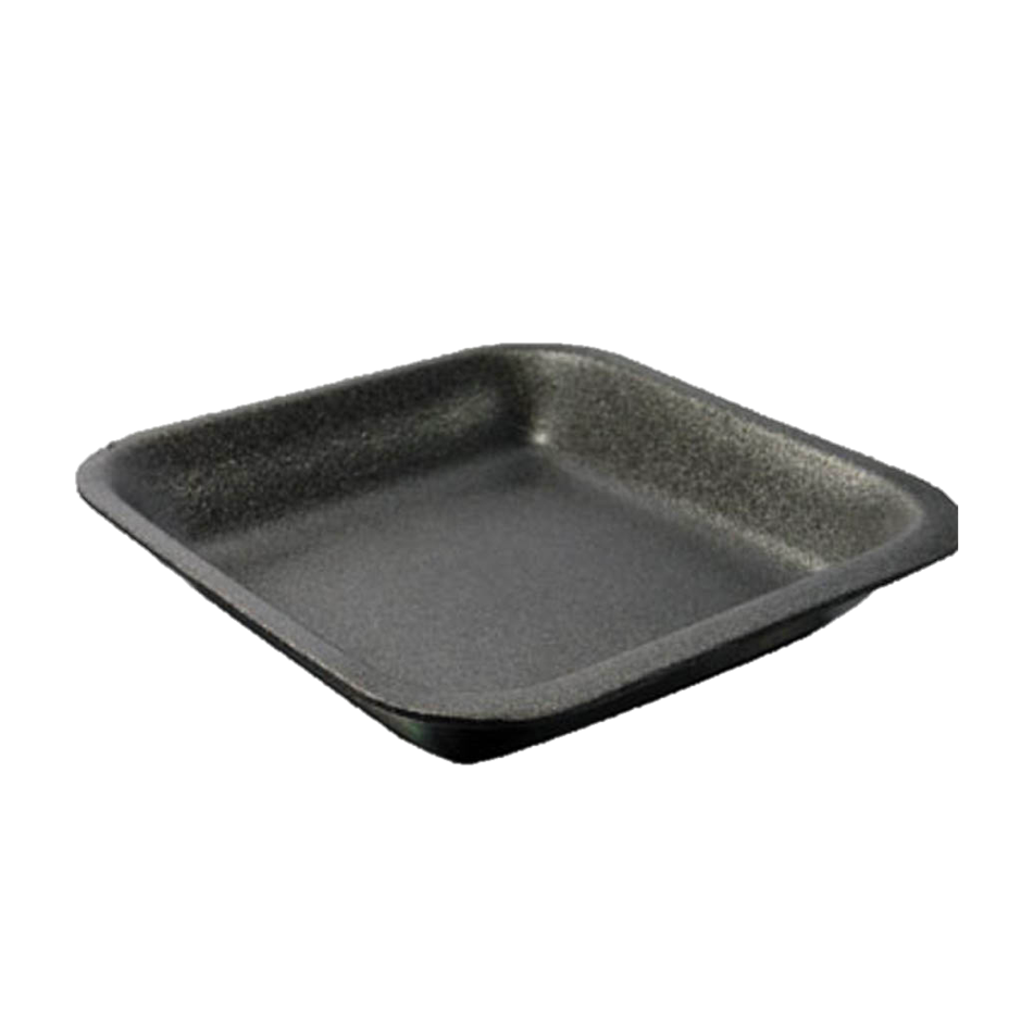 D2 POLYSTYRENE MEAT TRAY