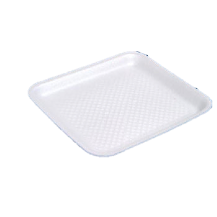 M15 POLYSTYRENE MEAT TRAY