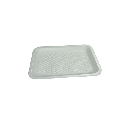 M3 POLYSTYRENE MEAT TRAY